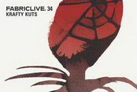 fabric live 34 - krafty kuts