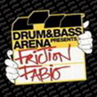 friction и fabio продолжают серию drum&bass arena presents