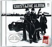 gunsta  the album