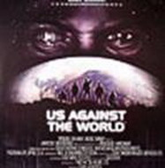various artists - us against the world lp