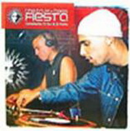 various artists — the drum and bass fiesta compiled by patife & suv