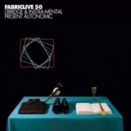 fabriclive 50: d-bridge & instra:mental present autonomic