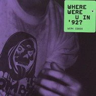 zomby - where were u in '92?