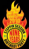 steppin'session: 9 years bithrday @ arma17