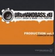 drumandbas.ru production vol.1 compiled by bes