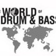 твой лучший «the world of drum & bass»